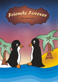 Cover Friends forever