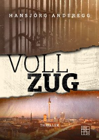 Cover Vollzug