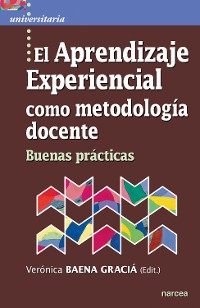 Cover El Aprendizaje Experiencial como metodología docente