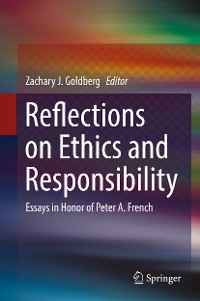 Cover Reflections on Ethics and Responsibility