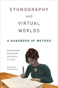 Cover Ethnography and Virtual Worlds