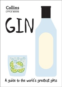Cover Gin: A guide to the world's greatest gins (Collins Little Books)