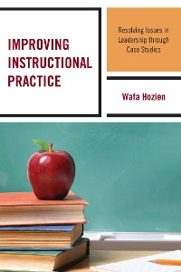 Cover Improving Instructional Practice