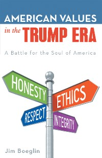 Cover American Values in the Trump Era