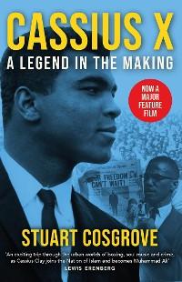 Cover Cassius X