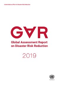 Cover Global Assessment Report on Disaster Risk Reduction 2019
