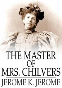 Cover Master of Mrs. Chilvers