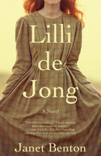 Cover Lilli de Jong