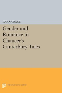Cover Gender and Romance in Chaucer's Canterbury Tales