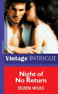 Cover Night Of No Return (Mills & Boon Vintage Intrigue)