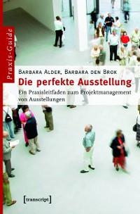 Cover Die perfekte Ausstellung