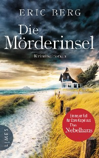 Cover Die Mörderinsel