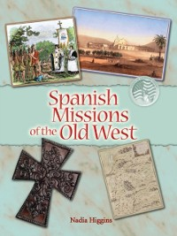 Cover Spanish Missions