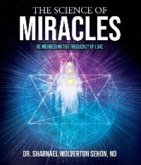 Cover The Science of Miracles