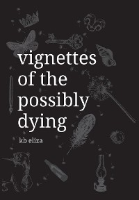 Cover Vignettes of the Possibly Dying