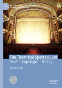 Cover The Theatrical Spectaculum