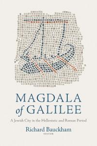 Cover Magdala of Galilee