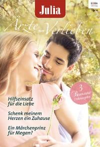 Cover Julia Ärzte zum Verlieben Band 128