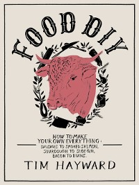 Cover Food DIY, How to Make Your Own Everything