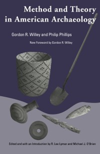 Cover Method and Theory in American Archaeology
