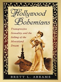 Cover Hollywood Bohemians