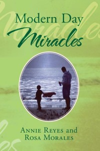 Cover Modern Day Miracles