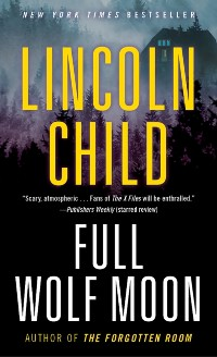 Cover Full Wolf Moon