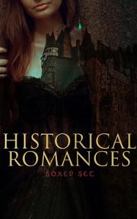Cover Historical Romances – Boxed Set