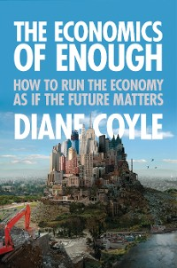 Cover The Economics of Enough