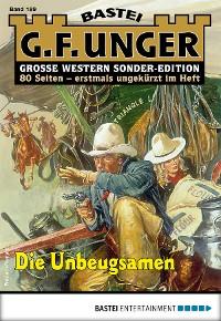Cover G. F. Unger Sonder-Edition 189 - Western