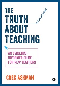 Cover The Truth about Teaching