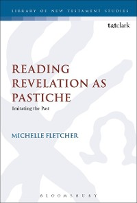 Cover Reading Revelation as Pastiche