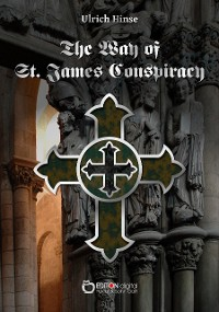 Cover The Way of St. James Conspiracy