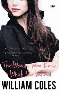 Cover The Woman Who Knew What She Wanted