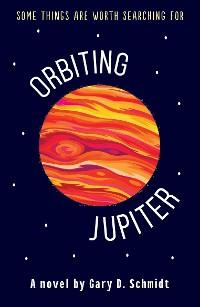 Cover Orbiting Jupiter