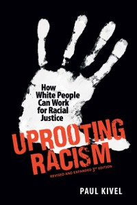 Cover Uprooting Racism