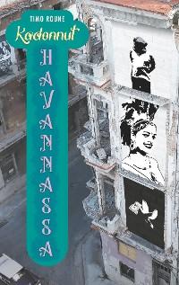 Cover Kadonnut Havannassa
