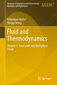 Cover Fluid and Thermodynamics