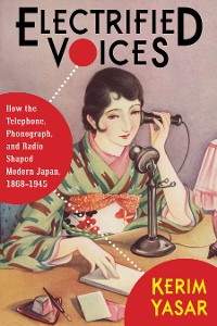 Cover Electrified Voices