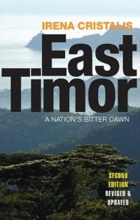 Cover East Timor