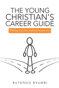 Cover The Young Christian's Career Guide