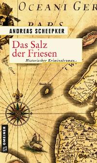 Cover Das Salz der Friesen