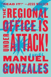 Cover Regional Office Is Under Attack!