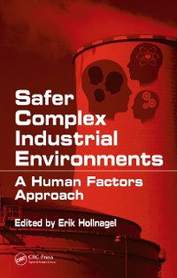 Cover Safer Complex Industrial Environments