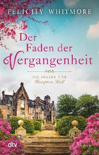 Cover Der Faden der Vergangenheit