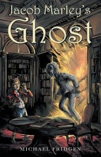 Cover Jacob Marley's Ghost