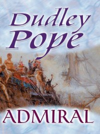 Cover Admiral