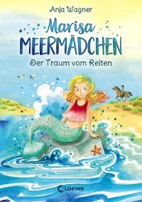 Cover Marisa Meermädchen - Der Traum vom Reiten