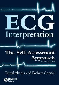 Cover ECG Interpretation
