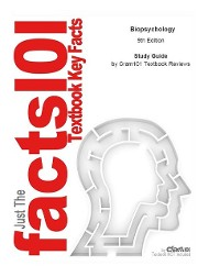 Cover Biopsychology